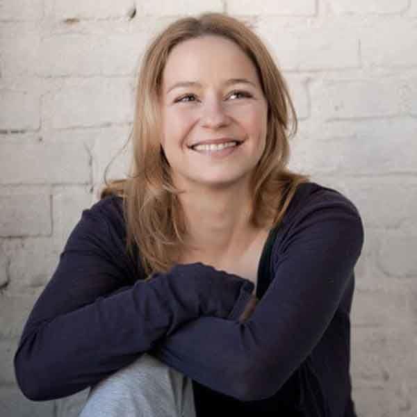 Nadja Klier
