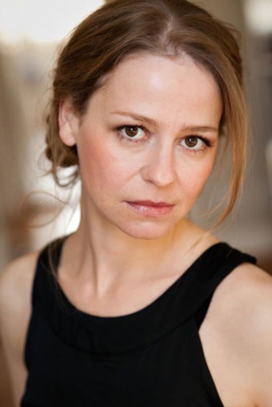 Theresa Scholze Schauspielerin