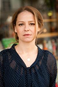 Theresa Scholze by Heike Steinweg